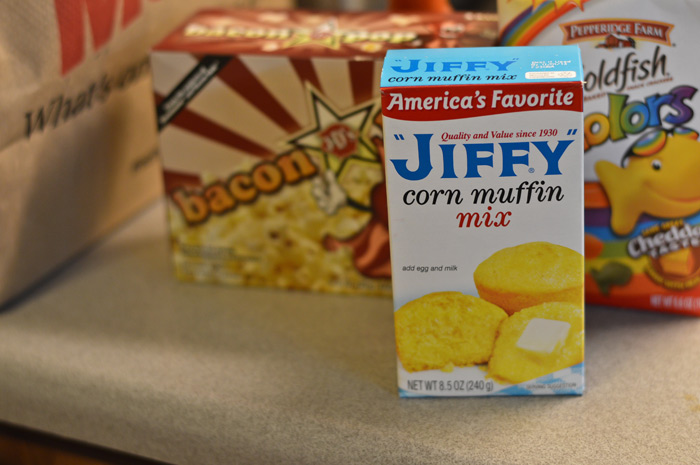 &quot;Jiffy&quot;