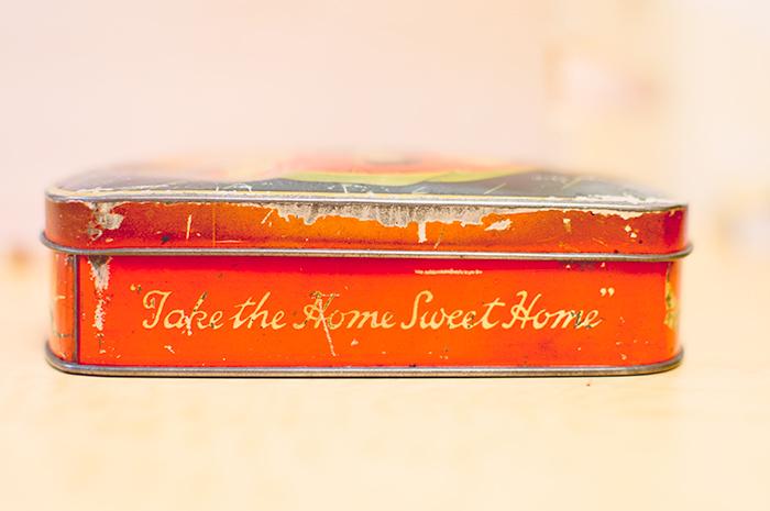 Take the Home Sweet Home